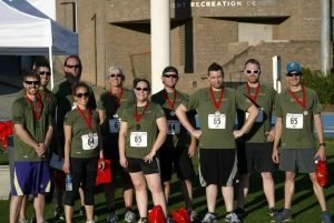 Epsilon Takes Employee Wellness to the Next Level at the Fit Company Challenge
